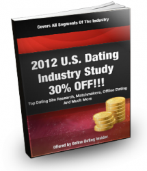 2012 Dating Industry Report