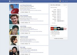 Facebook Graph Search dating  Example