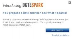 Match DateSpark