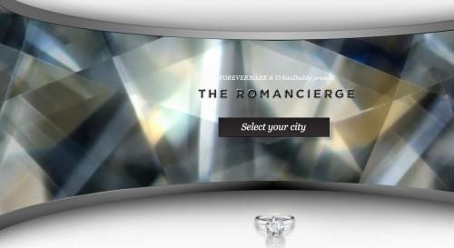 The Romancierge