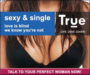True dating service ad