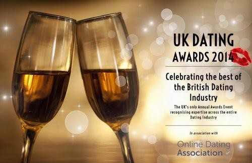 UK Dating Awards 2014