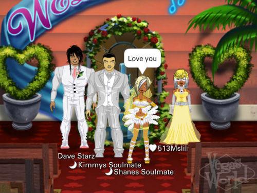 Vegas World Dating