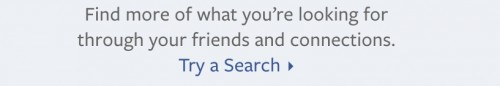 facebook graph search impact on online dating
