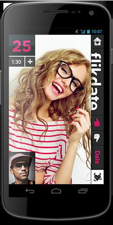 flikdate mobile video dating