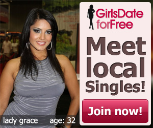 Girl friend on dating sites