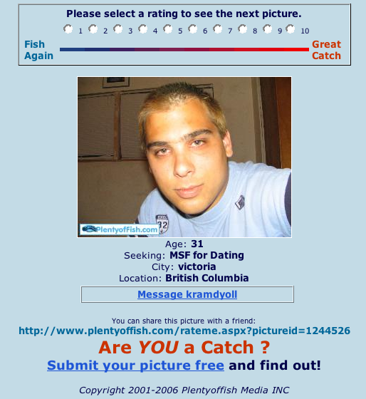 searching dating profile username searchaspx