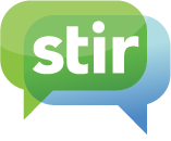 Match.com will launch The Stir, a service that brings single people together in thousands of events across the country